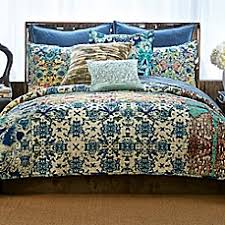 Tracy Porter - Bed Bath & Beyond & image of Tracy Porter® Poetic Wanderlust® Astrid Quilt in Blue Adamdwight.com