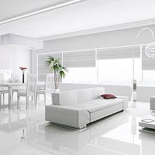 white tile floor bedroom. Brilliant White Create The Ultimate Modern Interior With Outstanding Kronotex Gloss  White Laminate Tiles This Sensational Floor Has A High Gloss U2026 Throughout Tile Floor Bedroom T