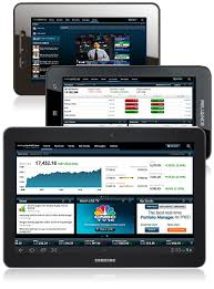 Samsung Stock Quote Stock Market on your Android Tablet Stock Quote Share Price Stock 81
