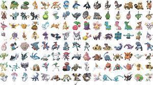 Pokémon Go Gen 4 - Liste alle Pokémon mit Werten, Release und Tipps zur  Vorbereitung • Eurogamer.de