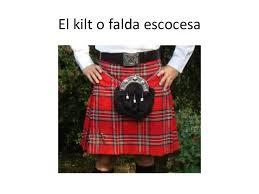 Resultado de imagen para imagenes de escoceses con su ropa típica