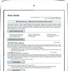 It Resume Writing Services Federal Resume Writing Service Resume