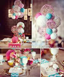 Decorative String Balls Enchanting DIY Pretty String Ball Decoration For Christmas