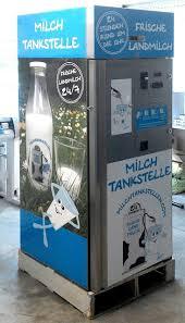 Milk In Vending Machines Extraordinary Milk Vending Machines Milk Dispensers To Selling