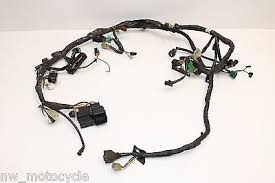 suzuki sv650 wiring harness suzuki image wiring 99 02 suzuki sv650 main engine wiring harness motor wire loom on suzuki sv650 wiring harness