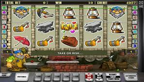 Играть в игровые автоматы гном