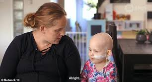 One Born Every Minute mother shares update of child's battle with ...