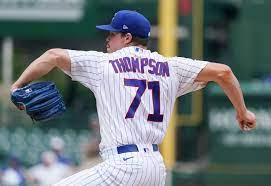 Chicago Cubs: Development of young arms ...