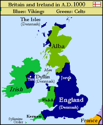 「King of England and Ireland map」の画像検索結果