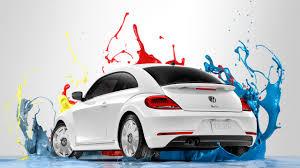 2018 VW Beetle - The Iconic Bug | Volkswagen