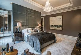Modern Classic Bedroom Modern Classic Design Dk Decor