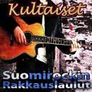 Kultaiset Suomirockin Rakkauslaulut