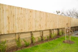 Small Picture Wooden Retaining Walls Quality Value Auckland Fences