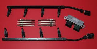 6 0 powerstroke parts 6 0 powerstroke accessories TDI Glow Plug Harness at 2006 Lcf Glow Plug Wiring Harness