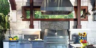outdoor grill vent hood grill vent hood outdoor best ventilation for designs 3 outdoor grill vent hood