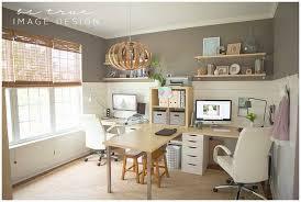 unique office decor. 25 Conveniently Designed Home Office Space Ideas Unique Decor A