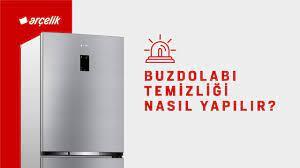 Buzdolabı Modları Ne İşe Yarar, Nasıl Değiştirilir? - YouTube