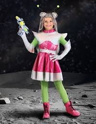 space alien costumes for s kids