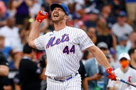 Mets' Pete Alonso wins 2021 MLB Home ...