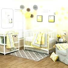 yellow gray nursery bedding and baby red sets pink crib grey elephant nur grey baby bedding