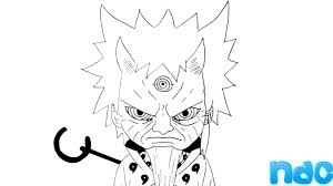 improved naruto drawing book the truth about sd drawing chibi hagoromo