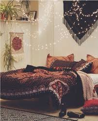 Teen bedroom lighting Teenage Girl Light Tumblr Hippie Bed Teen Bedroom Lights Cool Grunge House Room Pinterest Hippie Bed Teen Bedroom Lights Cool Grunge House Room Rooms In