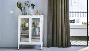 ikea industrial furniture. Ikea Upper Cabinets Inspired By Industrial Furniture From The Early Century Is A Display Cabinet Made N