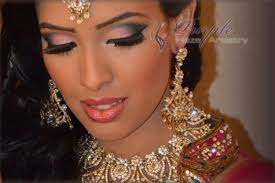 purple haze artistry vancouver indian bridal make up and hair artists