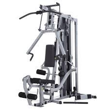 Body Solid Sbl460p4 Exercise Chart Body Solid Home Gym Exm2750