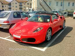 2000 Ferrari 360 Spider A Sporting Legend From The Early P Flickr
