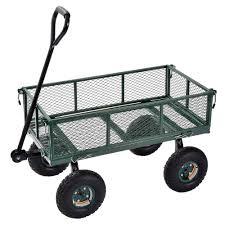 folding garden cart. 3 Folding Garden Cart
