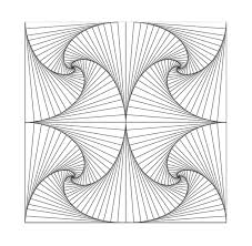 Small Picture 58 best Coloring Pages images on Pinterest Optical illusions Op