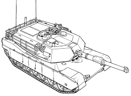 Small Picture Tank Coloring pages Free Coloring Pages War military 13