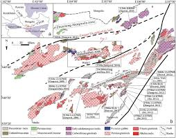 Timing, petrogenesis and tectonic setting of the Late Paleozoic ...