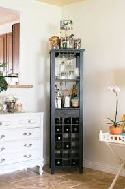 best 25 bar shelves ideas on industrial with glass for area and diy cart minibars