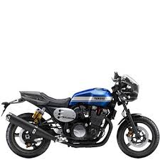 Parts & Specifications: <b>YAMAHA XJR 1300</b> RACER   Louis ...