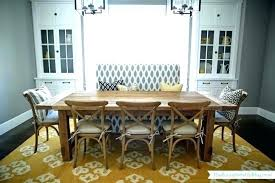 gorgeous indoor dining chair pads wonderful budget friendly dining room