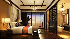 Master Bedroom And Korean Master Bedroom Pastoral Style Tv Cabinet 3d House
