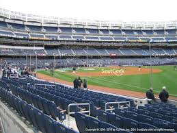 Kessler Stadium Seating Chart Yankee Stadium Seating Chart Section 334 Www