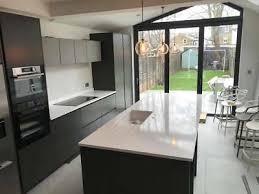 pure white quartz kitchen worktop sample quartz granite kitchen countertops