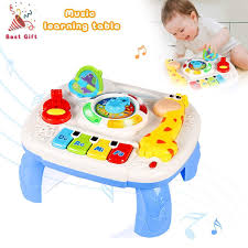 actrinic al learning table baby toys 6 to12 up early game months education ouenxz4524 toys games