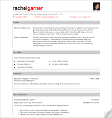 Create A Resume Online For Free And Print Creating A Free Resume