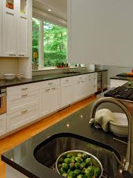 Paint For Kitchen Painting A Two Tone Kitchen Pictures Ideas From Hgtv Hgtv