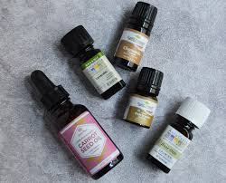 essential oils for rosacea my story