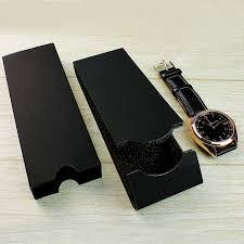 <b>10Pcs</b>/<b>Lot New Fashion Simple</b> Style Design Folding Watch paper ...