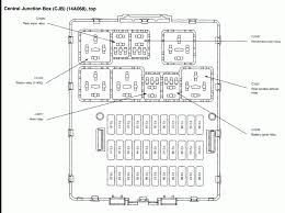 2005 ford 500 fuse box diagram 2005 image wiring ford focus wiring diagram 2007 wiring diagram on 2005 ford 500 fuse box diagram