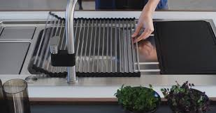 Franke Granite Kitchen Sinks New Sinks And Faucets Franke Kitchen Systems