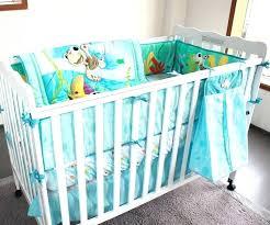 sea life baby bedding girl sonmall
