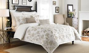 image of down comforter alternative fl