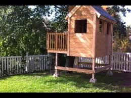 Tree House Tree House Floor Plans YouTube